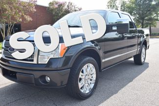 2010 Ford F-150 Platinum Memphis, Tennessee