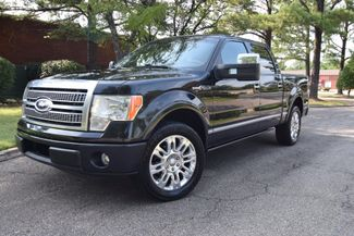 2010 Ford F-150 Platinum Memphis, Tennessee 12