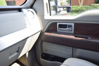 2010 Ford F-150 Platinum Memphis, Tennessee 32