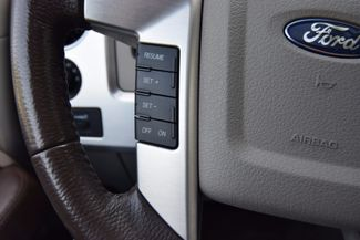 2010 Ford F-150 Platinum Memphis, Tennessee 17