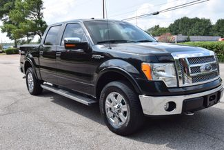 2010 Ford F-150 Lariat Memphis, Tennessee 1
