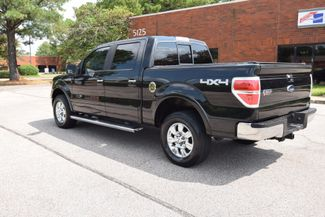 2010 Ford F-150 Lariat Memphis, Tennessee 14