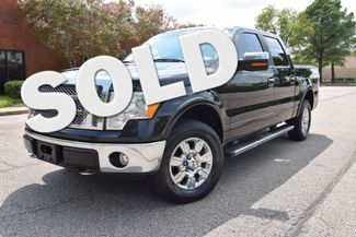 2010 Ford F-150 Lariat Memphis, Tennessee