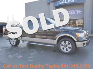 2010 Ford F-150 Lariat in  Tennessee