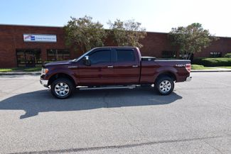 2010 Ford F-150 Lariat Memphis, Tennessee 12