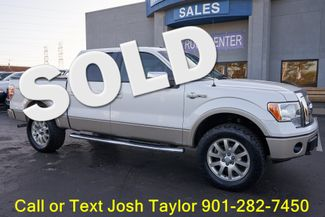 2010 Ford F-150 King Ranch in  Tennessee