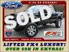 2010 Ford F-150 FX4 LUXURY Crew Cab 4x4 - LIFTED - EXTRA$! Mooresville , NC