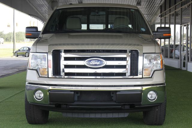 2010 Ford F-150 XLT SuperCab 4x4 - SERVICE RECORD! Mooresville , NC 13