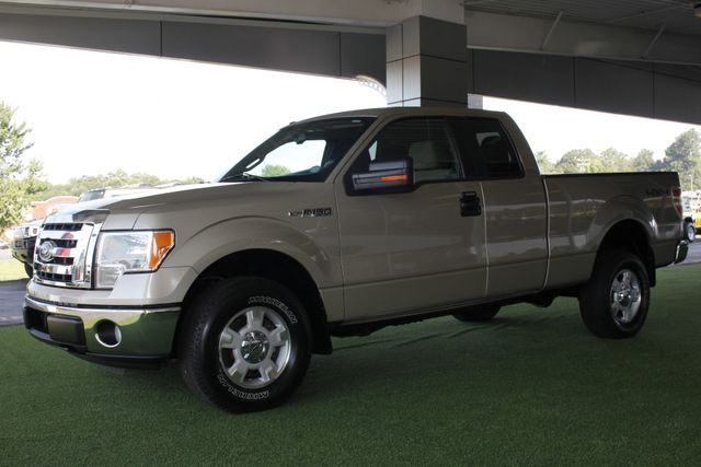 2010 Ford F-150 XLT SuperCab 4x4 - SERVICE RECORD! Mooresville , NC 16
