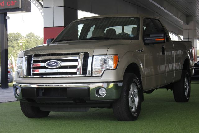 2010 Ford F-150 XLT SuperCab 4x4 - SERVICE RECORD! Mooresville , NC 20