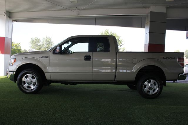 2010 Ford F-150 XLT SuperCab 4x4 - SERVICE RECORD! Mooresville , NC 12
