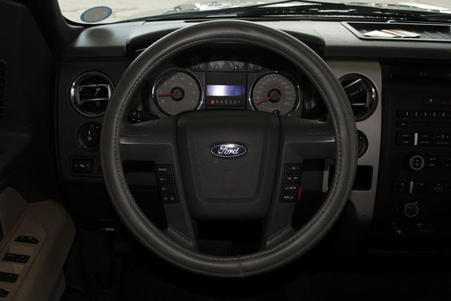 2010 Ford F-150 XLT SuperCab 4x4 - SERVICE RECORD! Mooresville , NC 4