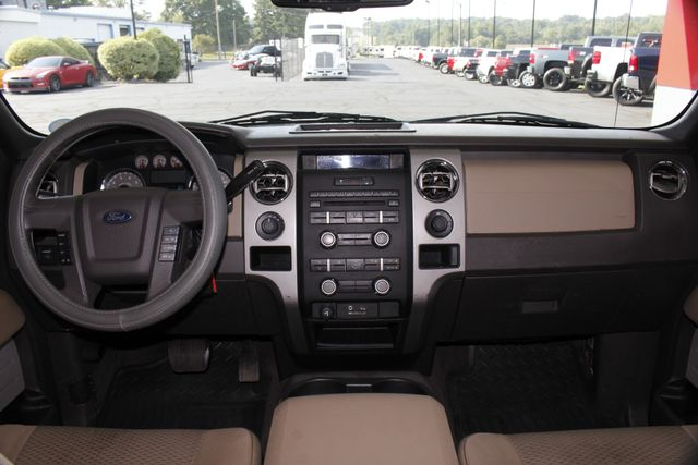 2010 Ford F-150 XLT SuperCab 4x4 - SERVICE RECORD! Mooresville , NC 24