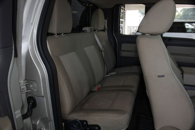 2010 Ford F-150 XLT SuperCab 4x4 - SERVICE RECORD! Mooresville , NC 9