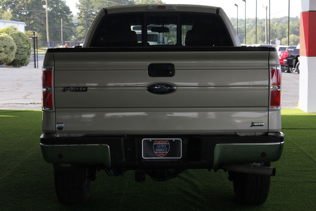 2010 Ford F-150 XLT SuperCab 4x4 - SERVICE RECORD! Mooresville , NC 14