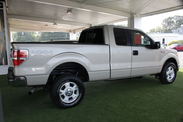 2010 Ford F-150 XLT SuperCab 4x4 - SERVICE RECORD! Mooresville , NC 17