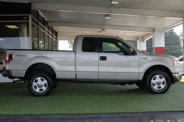 2010 Ford F-150 XLT SuperCab 4x4 - SERVICE RECORD! Mooresville , NC 11