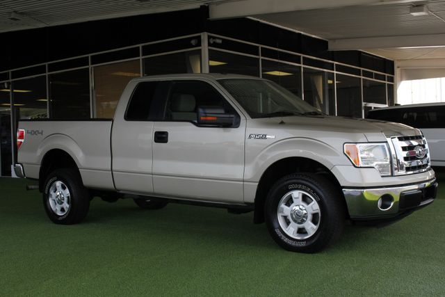 2010 Ford F-150 XLT SuperCab 4x4 - SERVICE RECORD! Mooresville , NC 15