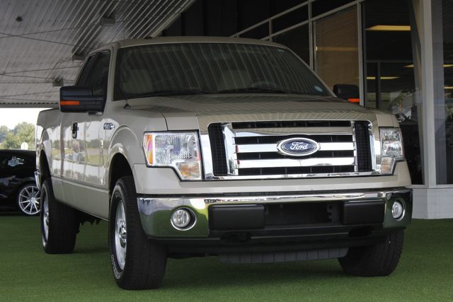 2010 Ford F-150 XLT SuperCab 4x4 - SERVICE RECORD! Mooresville , NC 19
