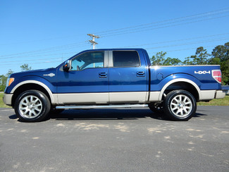 2010 Ford F-150 King Ranch Myrtle Beach, SC 1