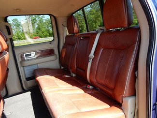 2010 Ford F-150 King Ranch Myrtle Beach, SC 16