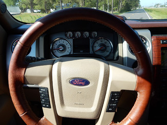 2010 Ford F-150 King Ranch Myrtle Beach, SC 24