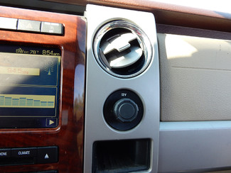 2010 Ford F-150 King Ranch Myrtle Beach, SC 28