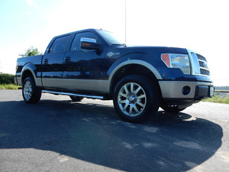 2010 Ford F-150 King Ranch Myrtle Beach, SC 7