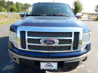 2010 Ford F-150 King Ranch Myrtle Beach, SC 8