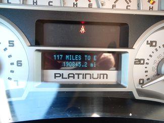 2010 Ford F-150 Platinum Myrtle Beach, SC 20