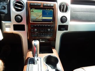 2010 Ford F-150 Platinum Myrtle Beach, SC 21