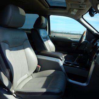 2010 Ford F-150 Platinum Myrtle Beach, SC 12