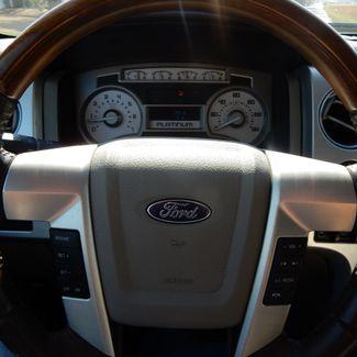 2010 Ford F-150 Platinum Myrtle Beach, SC 22