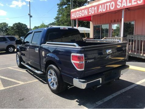 2010 Ford F-150 XL SuperCrew 5.5-ft. Bed 2WD | Myrtle Beach, South Carolina | Hudson Auto Sales in Myrtle Beach, South Carolina