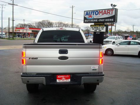 2010 Ford F-150 XLT | Nashville, Tennessee | Auto Mart Used Cars Inc. in Nashville, Tennessee