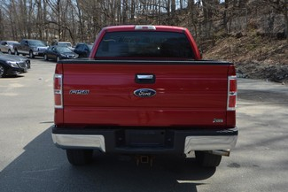 2010 Ford F-150 XLT Naugatuck, Connecticut 3