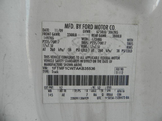 2010 Ford F-150 XL  city TX  Randy Adams Inc  in New Braunfels, TX