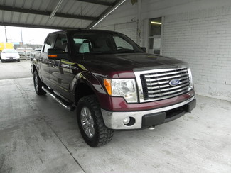 2010 Ford F-150 XLT in New Braunfels