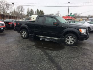 2010 Ford F-150 FX4 | Rishe's Import Center in Potsdam,Canton,Massena,Watertown New York