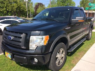 2010 Ford F-150 in Ogdensburg New York