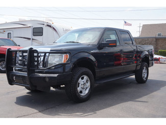 2010 Ford F-150 XLT | OKC, OK | Norris Auto Sales in Oklahoma City OK