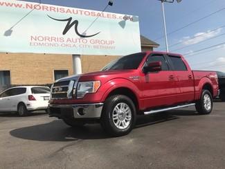 2010 Ford F-150 Lariat | OKC, OK | Norris Auto Sales in Oklahoma City OK