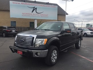 2010 Ford F-150 XLT in Oklahoma City OK