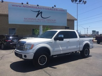 2010 Ford F-150 Platinum | OKC, OK | Norris Auto Sales in Oklahoma City OK