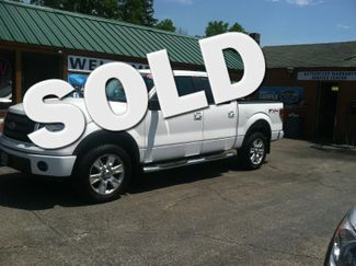 2010 Ford F-150  FX4 4X4 Ontario, OH