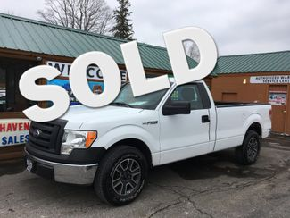 2010 Ford F-150 XL Ontario, OH