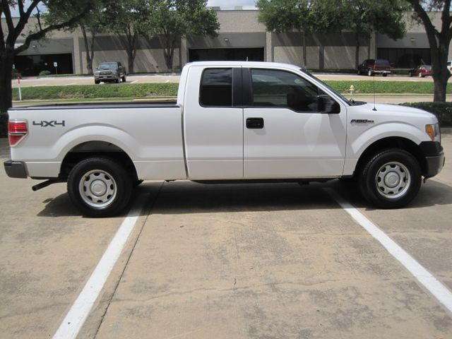2010 Ford F-150 Supercab XL, 1 Owner Power Pack, Cloth Seating Plano, Texas 6