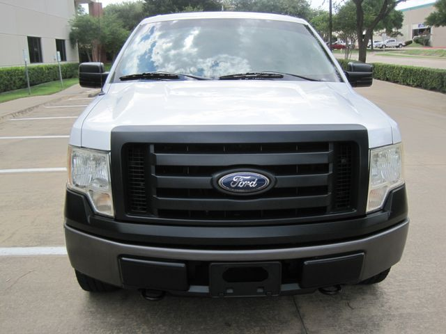 2010 Ford F-150 Supercab XL, 1 Owner Power Pack, Cloth Seating Plano, Texas 2