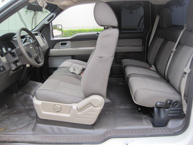 2010 Ford F-150 Supercab XL, 1 Owner Power Pack, Cloth Seating Plano, Texas 15
