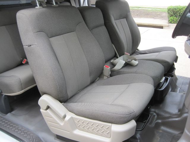 2010 Ford F-150 Supercab XL, 1 Owner Power Pack, Cloth Seating Plano, Texas 17